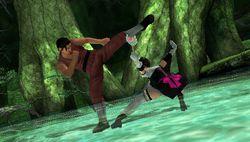 Tekken 6 PSP (5)