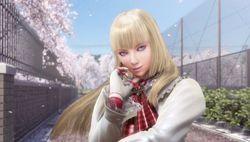 Tekken 6 PSP - 5