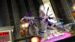 Tekken 6 PSP (6)