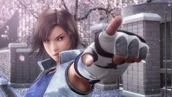 Tekken 6 PSP - 6