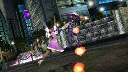 Tekken 6 PSP (7)