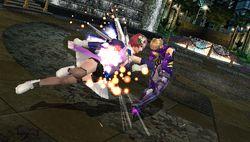 Tekken 6 PSP (8)