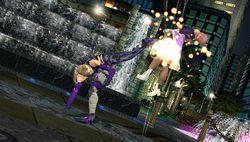 Tekken 6 PSP (9)