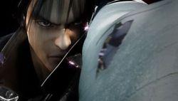 Tekken 6 PSP - 9