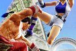 Tekken 6 : vidéo.