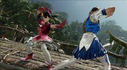 Tekken 7 - 4