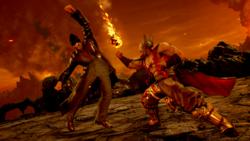 Tekken 7 - 5