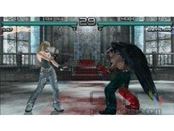 Tekken : Dark resurrection - img1