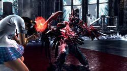 Tekken Hybrid (25)