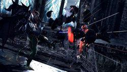 Tekken Hybrid (2)