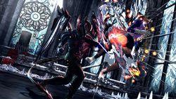 Tekken Hybrid (5)