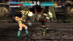 Tekken Hybrid (7)