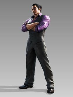 Tekken Hybrid (8)