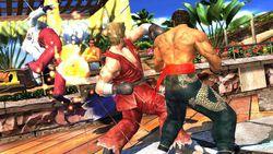 Tekken Tag Tournament 2 - 2