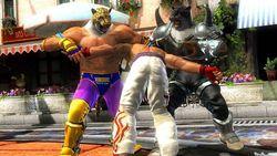 Tekken Tag Tournament 2 - 3