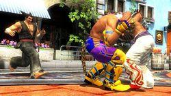 Tekken Tag Tournament 2 - 4