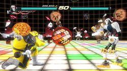 Tekken Tag Tournament 2 - 5
