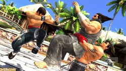 Tekken Tag Tournament 2 - Image 13