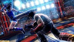 Tekken Tag Tournament 2 - Image 1