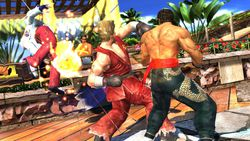 Tekken Tag Tournament 2 - Image 22