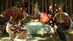 Tekken Tag Tournament 2 - Image 25