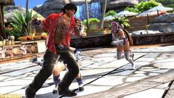Tekken Tag Tournament 2 - Image 5