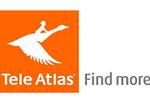 Tele Atlas logo