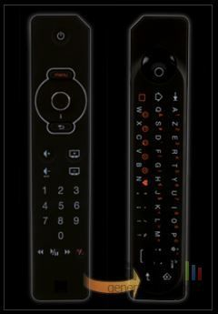 Orange la t l commande de la livebox play en action - Changer telecommande orange ...