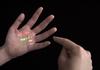 Les télécommandes remplacées par... la paume de la main