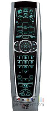 Telecommandeoneforall
