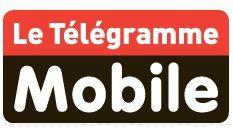 Le Télégramme Mobile logo