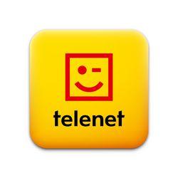 Telenet - logo