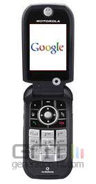 Telephone google