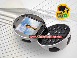 Téléphone mobile Coupe Monde 2010