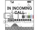 Telephone nintendo small