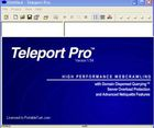 Teleport Pro : un excellent moyen d'aspirer des sites web