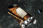 télescope kepler