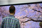 televiseur 120 pouces Foxconn