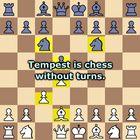 Tempest : jouer aux échecs