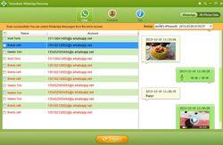 Tenorshare WhatsApp Recovery screen1
