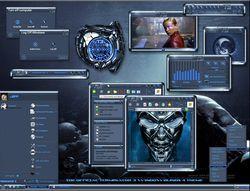 Terminator 3 screen 2
