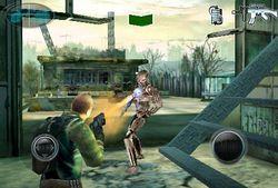 Terminator Renaissance iPhone 02