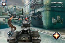 Terminator Renaissance iPhone Gameloft 02