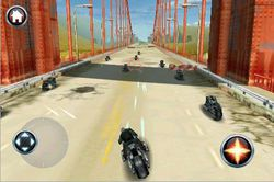 Terminator Renaissance iPhone Gameloft 04