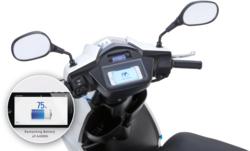 Terra Motors A4000i 1