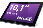 Terra Pad 1060