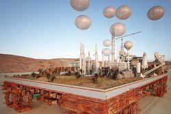terraformation désert 1