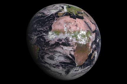Terre MSG-4