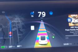 Tesla-easter-egg