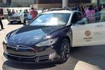 Tesla LAPD